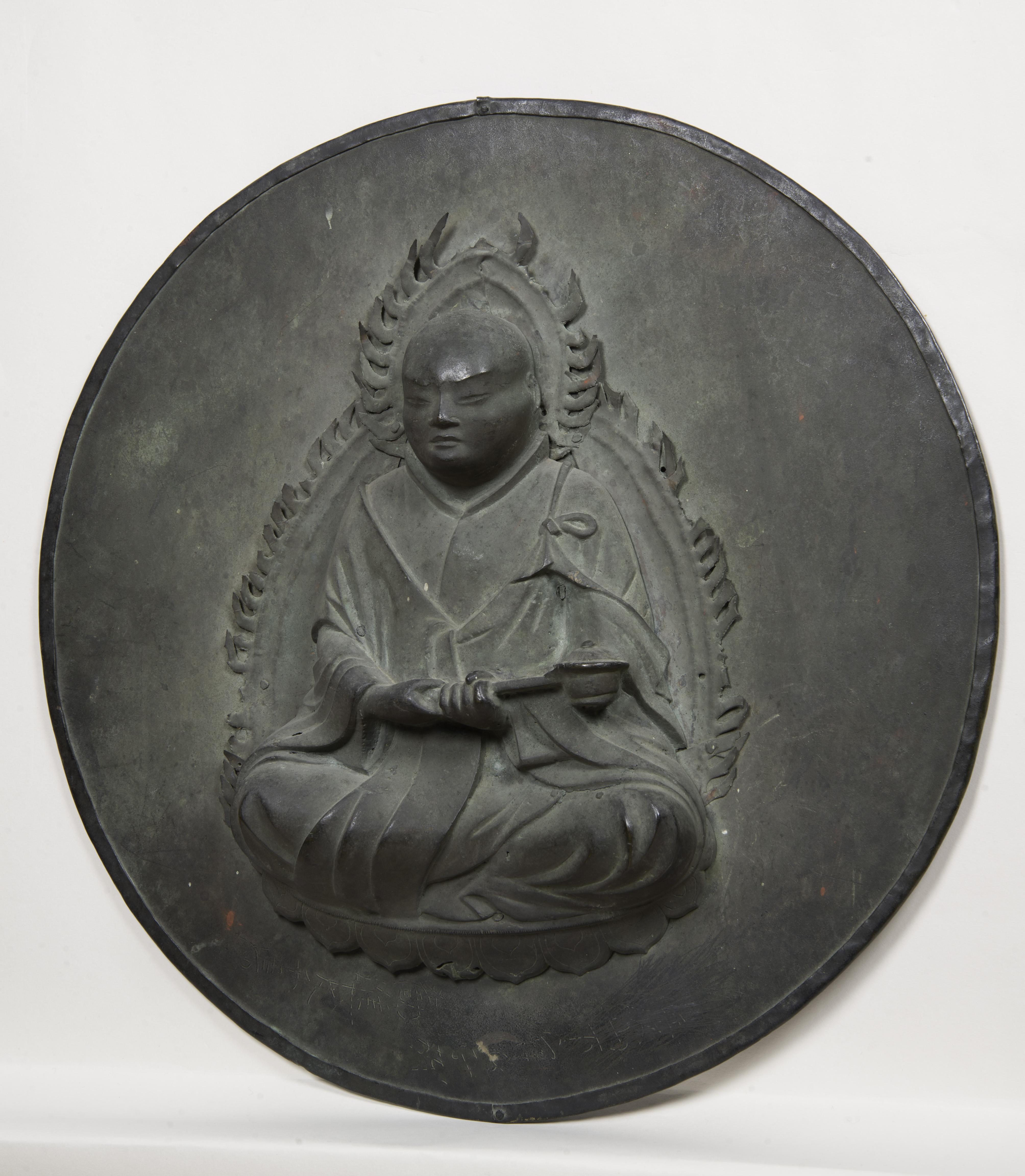 三霊峰のひとつ英彦山の神仏を探る(九州の仏像)のイメージ