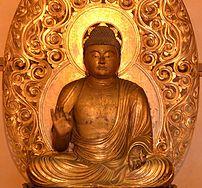 日本の仏像シリーズ1月期は「続・運慶と湖北の仏像」のイメージ