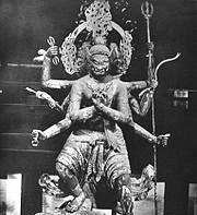 日本の仏像シリーズ4月期は東寺講堂の諸仏のイメージ