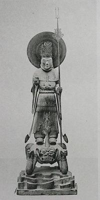 日本の仏像シリーズ~飛鳥時代の仏像のイメージ